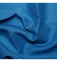 100% Linen Fabric-Turquoise