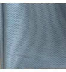 Mock Eyelet Sports Fabric 250 GSM-Sky Blue
