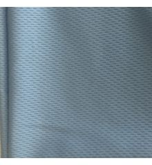 Mock Eyelet Sports Fabric 145 GSM-Sky Blue