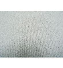 Moss Crepe Fabric-Ivory