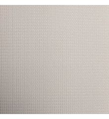 XD Polyester Spacer Fabric-White (3605) - 25m Roll