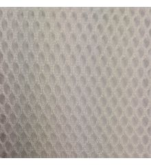 Hexagonal Double Mesh Spacer-Natural - 30m Roll