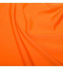 Nylon Lycra-Orange #ff8000