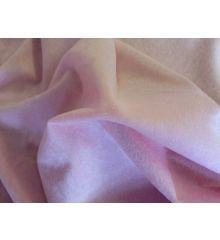 Brushed Suedette-Baby Pink