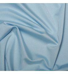 Nylon Lycra-Sky Blue #87cfeb