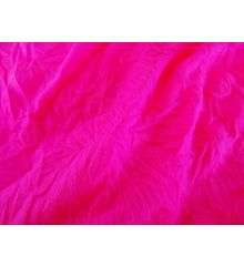 Pink Thin Crinkle Cotton