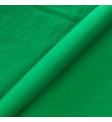 Plain Polycotton-Emerald Green