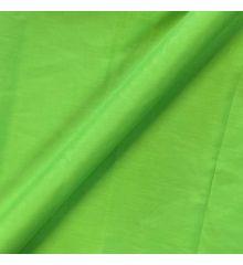 Plain Polycotton-Lime Green