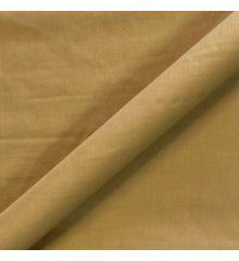 Plain Polycotton-Mustard