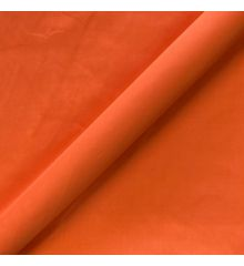 Plain Polycotton-Orange