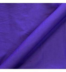 Plain Polycotton-Purple
