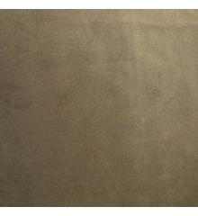 Luxury Plush Velvet Fire Retardant Furnishing -Taupe