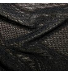 Powernet Fabric-Black