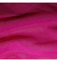 Powernet Fabric-Cerise Pink