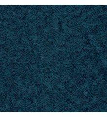 Replin Leaves Furnishing Wool-Blue