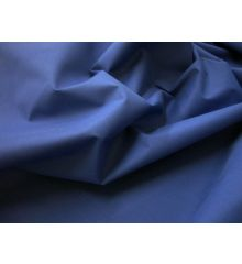 Waterproof Breathable Coated Microfibre-Royal Blue