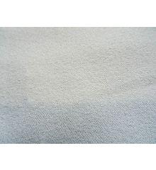 Scuba Crepe Fabric-Ivory