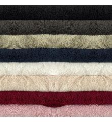 Supersoft Sherpa Fleece Fabric