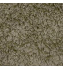 Supersoft Sherpa Fleece Fabric-Stone
