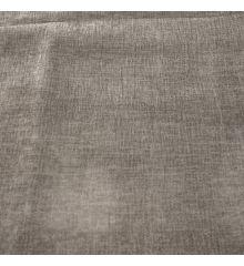 Soft Sofa & Cushion Flame Retardant Upholstery Fabric-Light Grey