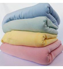 Soft Pique Knit Jersey
