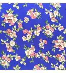 Widow's Thrill Stretch Jersey DTY Fabric