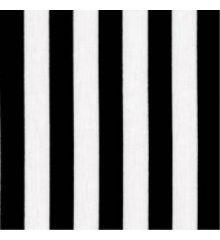 Stripe Polycotton