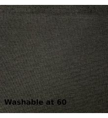 Water Resistant Breathable Teflon Coated Polyester-Charcoal