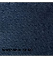 Water Resistant Breathable Teflon Coated Polyester-Navy