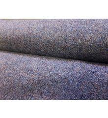 Harris Tweed Wool-Grey