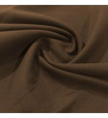 Washable Polyviscose Wool-Brown