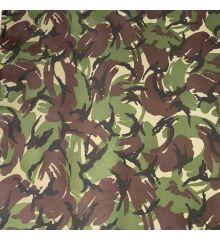 Camouflage Heavy Duty PVC