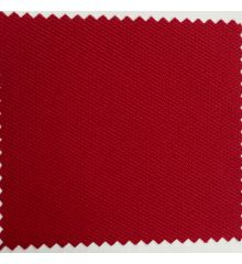Soft Waterproof Outdoor Cushion Fabric-Red