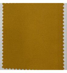Soft Waterproof Outdoor Cushion Fabric-Ochre