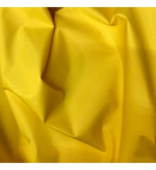 Waterproof Outdoor Furnishing with UV Resistant and Fire Retardant Coatings-Yellow