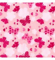 Cotton Wynciette Flannel Nightwear Fabric