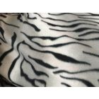 Zebra Animal Polar Fleece