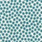 Floral Cotton Poplin (0399)