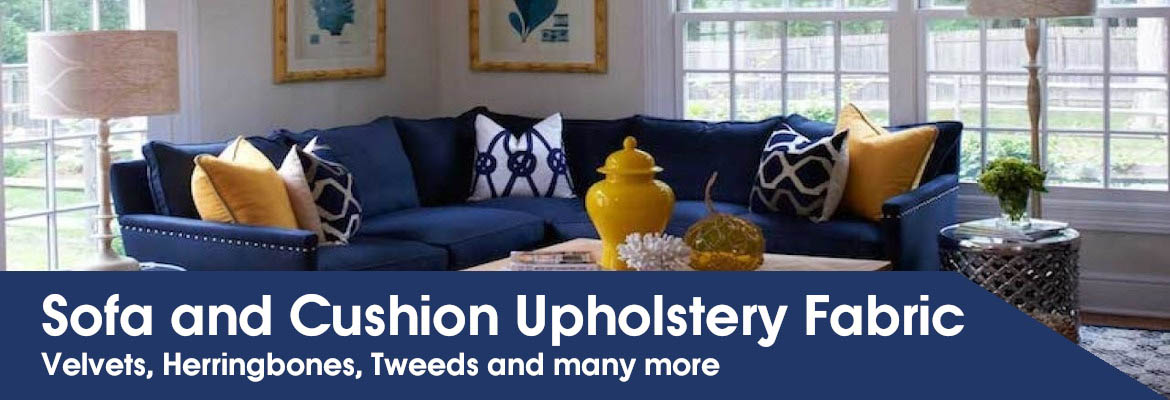 Home Furnishing and Upholstery