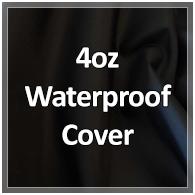 4oz Waterproof Cover