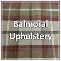 Balmoral Upholstery