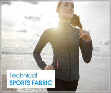Technical Sports Fabric