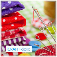 Craft Fabric