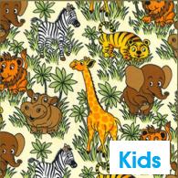 Kids Fabric