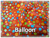 Balloon Fabric